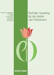 Richtlijn voeding bij de ziekte van Park Asseldonk, M.J.M.D. van