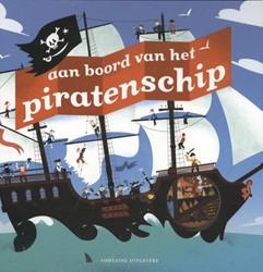 Aan boord van het piratenschip Billioud, Jean-Michel