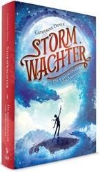 Stormwachter: De kaarsenmaker van Arranm Doyle, Catherine