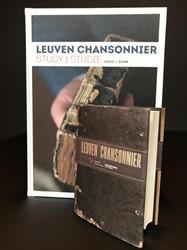 Leuven Chansonnier - Facsimile & Stu Alamire Foundation, .