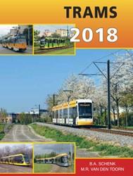 Trams 2018 Schenk, B.A