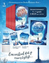 Stormwachter Boekhandelbox Doyle