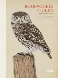 Roofvogels en uilen -van Noordwest-Europa