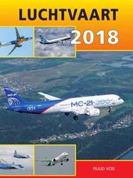 Luchtvaart 2018 Vos, Ruud