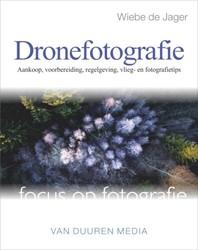 Dronefotografie Jager, Wiebe de