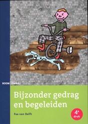 Bijzonder gedrag en begeleiden Delft, Fee van