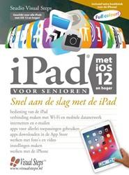 iPad voor senioren met iOS 12 en hoger Studio Visual Steps