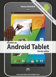 Ontdek de Android tablet Temmink, Henny