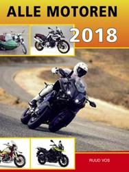 Alle motoren 2018 Vos, Ruud