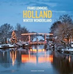 Holland winter wonderland Lemmens, Frans