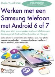 Werken met een Samsung telefoon met Andr