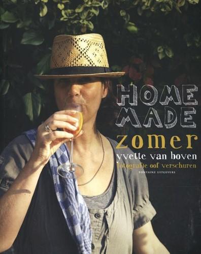 Home made zomer Boven, Yvette van