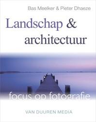 Landschap en architectuur Meelker, Bas