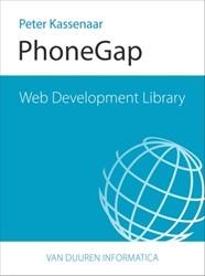 Web Development Library: PhoneGap Kassenaar, Peter
