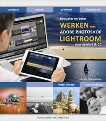 Werken met Lightroom 6 en CC Dhaeze, Pieter