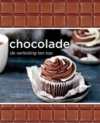 Chocolade. De verleiding ten top -De verleiding ten top 150 heer lijke recepten Bardi, Carla