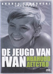 De jeugd van Ivan 2010 -2010 Tarkovski, Andrej