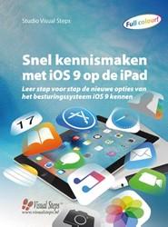 Snel kennismaken met iOS 9 op de iPad