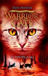 WarriorCats - Serie 3 - De macht van dri Hunter, Erin