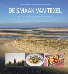 De smaak van Texel Ruitenburg, Annette van