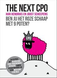The Next CPO -ben jij het roze schaap met 9 poten? Hendriks, Han