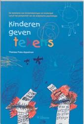 Kinderen geven tekens -de betekenis van kindertekenin gen en kinderspel vanuit het p Foks-Appelman, Th.