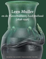 Leen Muller en de Plateelbakkerij Zuid-H Baas, Bert-Jan