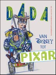 VAN DISNEY TOT PIXAR