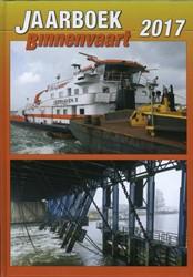 Jaarboek binnenvaart 2017