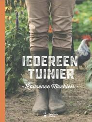 Iedereen Tuinier Machiels, Laurence