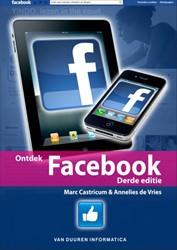 Ontdek Facebook, 3e editie Castricum, Marc