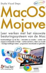 MacOS Mojave Studio Visual Steps