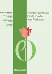 Richtlijn Dietetiek bij de ziekte van Pa Asseldonk, M.J.M.D. van