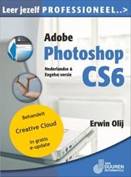 Adobe Photoshop CS6 Olij, Erwin