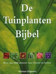 De Tuinplanten Bijbel -meer dan 5000 planten voor bin nen en buiten