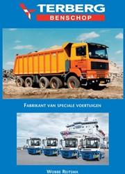 Terberg -fabrikant van speciale voertui gen Reitsma, Wobbe