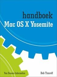 Handboek Mac OS X Yosemite Timroff, Bob