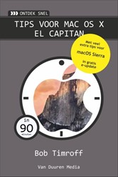 Tips & trucs macOS Sierra & El C Timroff, Bob
