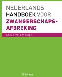 Nederlands handboek voor zwangerschapsaf Bergh, A.S. van den