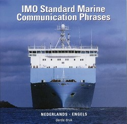 IMO Marine Communication Phrases (SMCP) -Nederlands-Engels