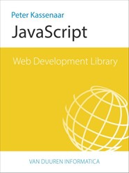 Web Development Library: JavaScript Kassenaar, Peter