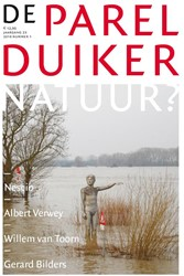 De parelduiker 2018/1 Natuur -Natuur in de literatuur Aalders, Hein