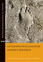 Levenswetenschappen anders bekeken Speybroeck, Linda Van