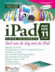 iPad voor senioren met iOS 11 en hoger -snel aan de slag met iPad Studio Visual Steps