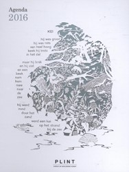 Agenda gedichten en beeldende kunst Kopland, Rutger