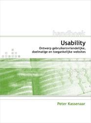 Handboek Usability Kassenaar, Peter
