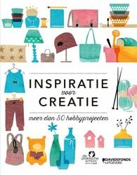 Inspiratie voor creatie -meer dan 50 hobbyprojecten De Praktische School, partner