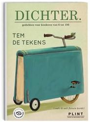 PLINT DICHTER. special 1 - set van 10 -DICHTER. gedichten voor kinder en van 6 tot 106 DICHTER, De Dichters van