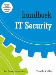 Handboek IT-security Mulder, Tom de