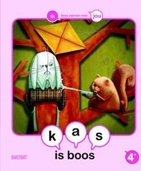 Ik lees samen met jou Kas is boos Gielen, Isabelle